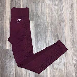 Gymshark Flawless Knit legging